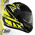 【THH TS-43A+ MAX】安全帽 全罩│內襯全可拆│內置型遮陽鏡片│空氣風洞散熱設計│內置鼻罩