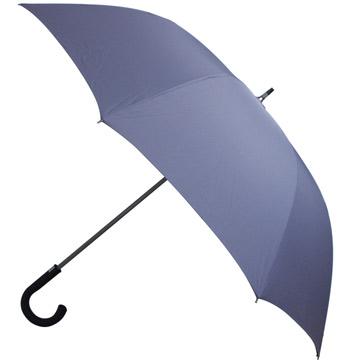 wepon玻纖防風自動高爾夫球傘(灰色)一把