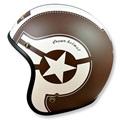 【GRS ALL STAR 天王星 安全帽】透氣式內襯│經典潮流│半罩│3/4罩│騎士帽│復古帽│機車