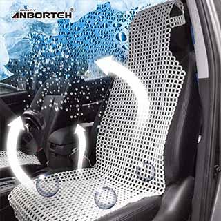安伯特 勁涼冰玉L型座墊(L型前座)沙發椅墊 汽車椅墊 坐墊