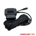 CARSCAM 行車王 行車記錄器通用OBD降壓電源線