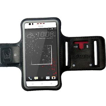 KAMEN Xction 甲面 X行動 HTC Desire 530 5吋 運動臂套 運動臂帶 手機 運動臂袋 保護套
