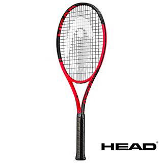 【HEAD】Attitude Pro 入門款網球拍-270g