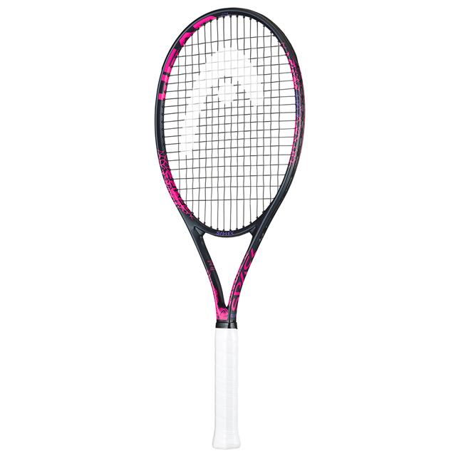 【HEAD】SPARK ELITE專業入門款網球拍-粉【233340】
