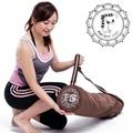 《Fun Sport》立樂沛。瑜珈專業背袋(加長型,適合加寬瑜珈墊使用)