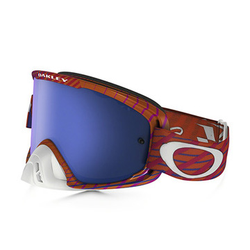 【OAKLEY】O2® MX TROY LEE DESIGNS GOGGLE 滑雪鏡 護目鏡