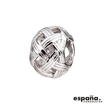 Espana伊潘娜 雙人舞 925純銀串珠