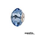Espana伊潘娜 湛藍海洋 925純銀串珠+琉璃