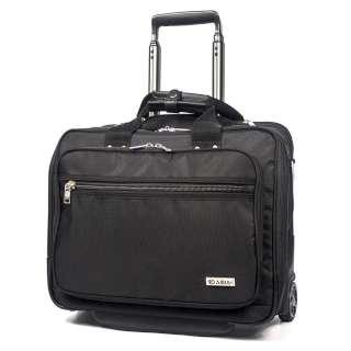 KAIBIA - 15吋商務行李箱 - KD-5340