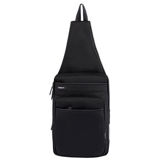 VoyLux 伯勒仕-VICTOR SLING 系列-跨身/單肩包-3280204B-黑色