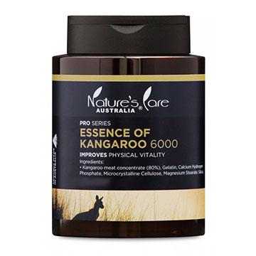 Nature's Care豐納康 特級澳寶精膠囊(90顆)