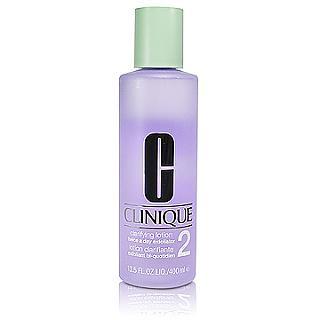 CLINIQUE 倩碧 三步驟溫和潔膚水2號 400ml 化妝水