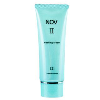 NOV娜芙 泡沫洗面乳Ⅱ110g