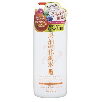 鉑潤肌馬油滋養化妝水1000ml