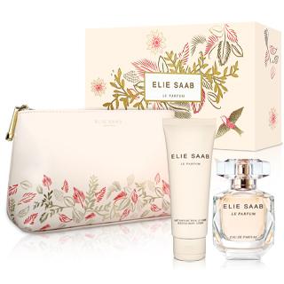 Elie Saab 同名女性淡香精禮盒