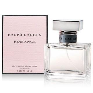 Ralph Lauren Romance 羅曼史女性淡香精 100ml