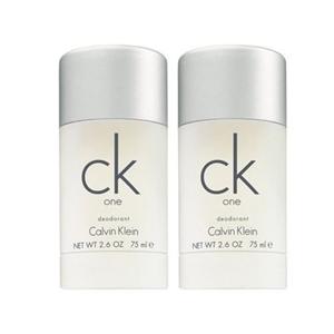Calvin Klein CK ONE 體香膏 75ml(2入)