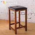 Bernice-伊恩方形吧檯椅(單張)