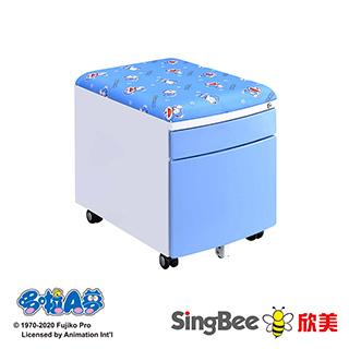 【SingBee欣美】Doraemon伴讀活動櫃