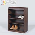 Bernice-克利2尺開放鞋櫃