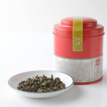 【iTea】茗朝-福壽山高冷茶
